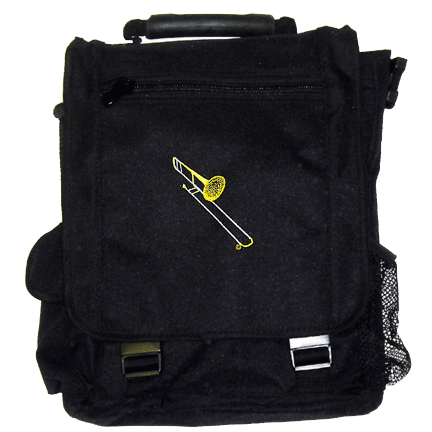 2016 Vertical Briefcase