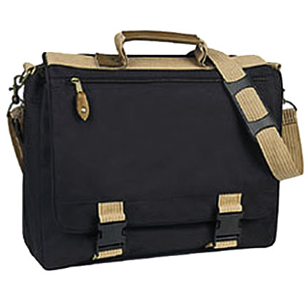 9711 Expandable Briefcase