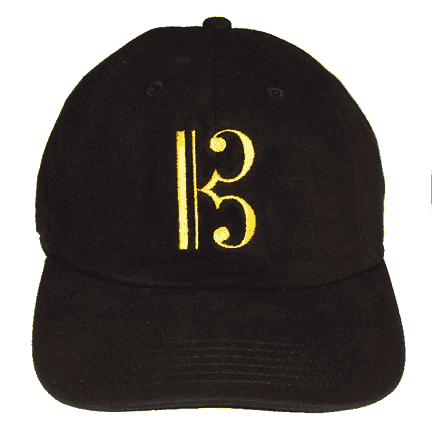 A-Clef-01 Hat